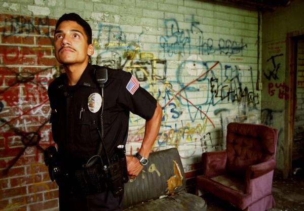 Hispanic Gang Turf in Atlanta