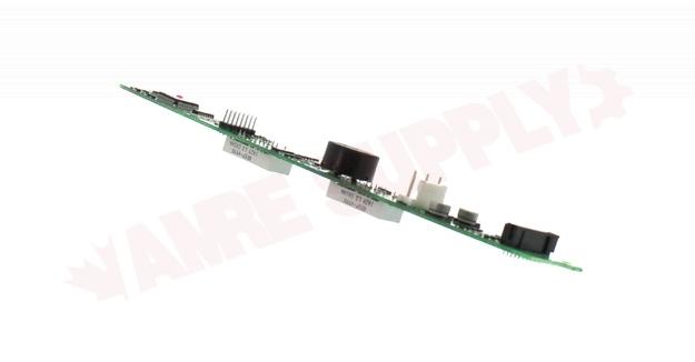 WR01F00253 : GE Refrigerator Temperature Control Board