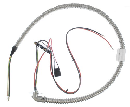 Range & Cooktop Wire Harnesses