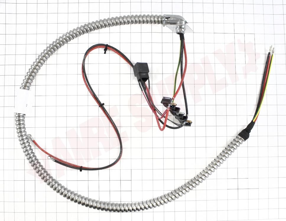 W10396611 : Whirlpool Range Wiring Harness
