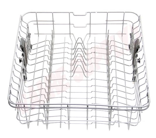 5304475618 : Frigidaire Dishwasher Upper Dishrack Assembly