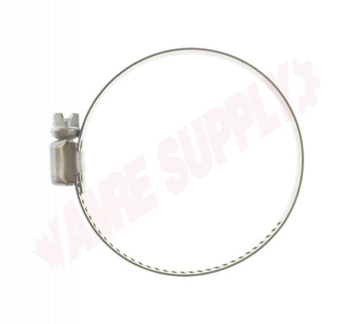 W10783615 : Whirlpool Dishwasher Hose Clamp