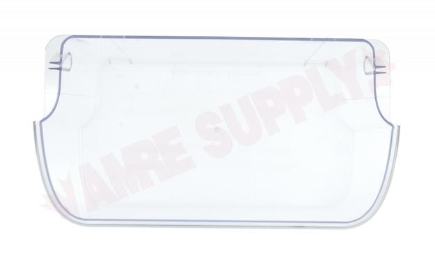 240324502 : Frigidaire Refrigerator Bin Door Bin, Clear