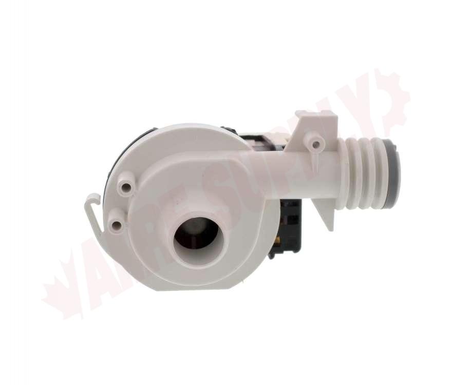 Dishwasher Drain Pump In Addition Hotpoint Dryer Wiring Diagram