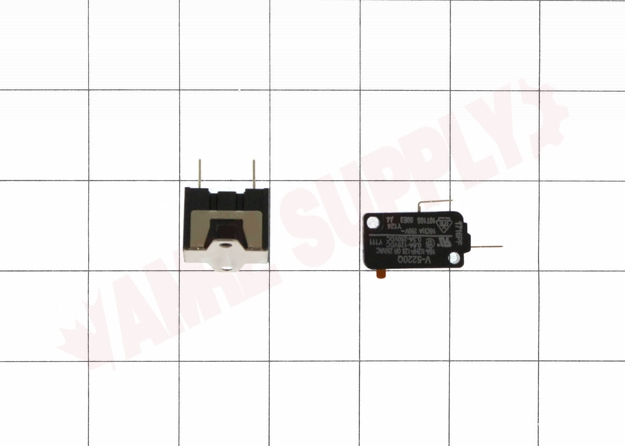 frigidaire microwave door switch fuse