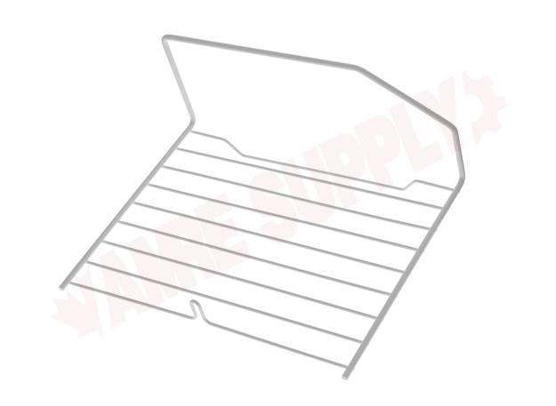 WPW10401596 : Whirlpool Refrigerator Freezer Wire Shelf