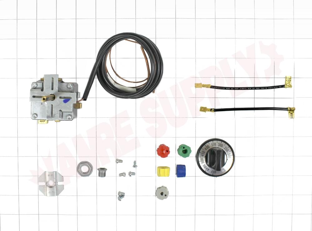 ER6700S0011 : Universal Range Oven Control Thermostat Kit