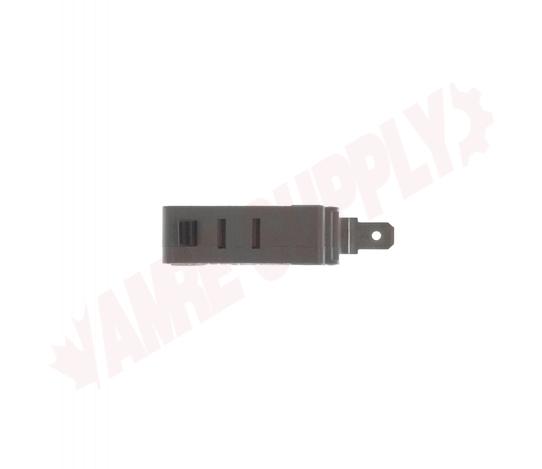 ge microwave interlock switch