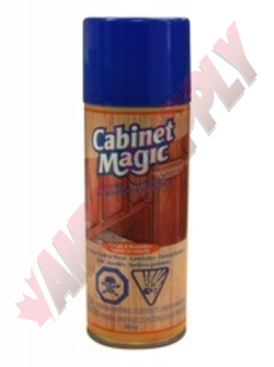 kitchen cabinet brands reviews tall round table 1639 : magic non-wax/polish cleaner, 510g | amre ...