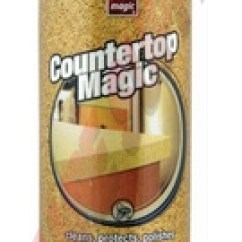 Kitchen Appliance Parts Cheap Packages 1844 : Countertop Magic Cleaning Polish, 482g | Amre Supply