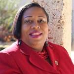 Dr Kenyetta McCurty