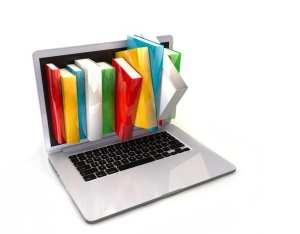 Amridge Electronic Books