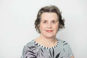 Louise Hicks