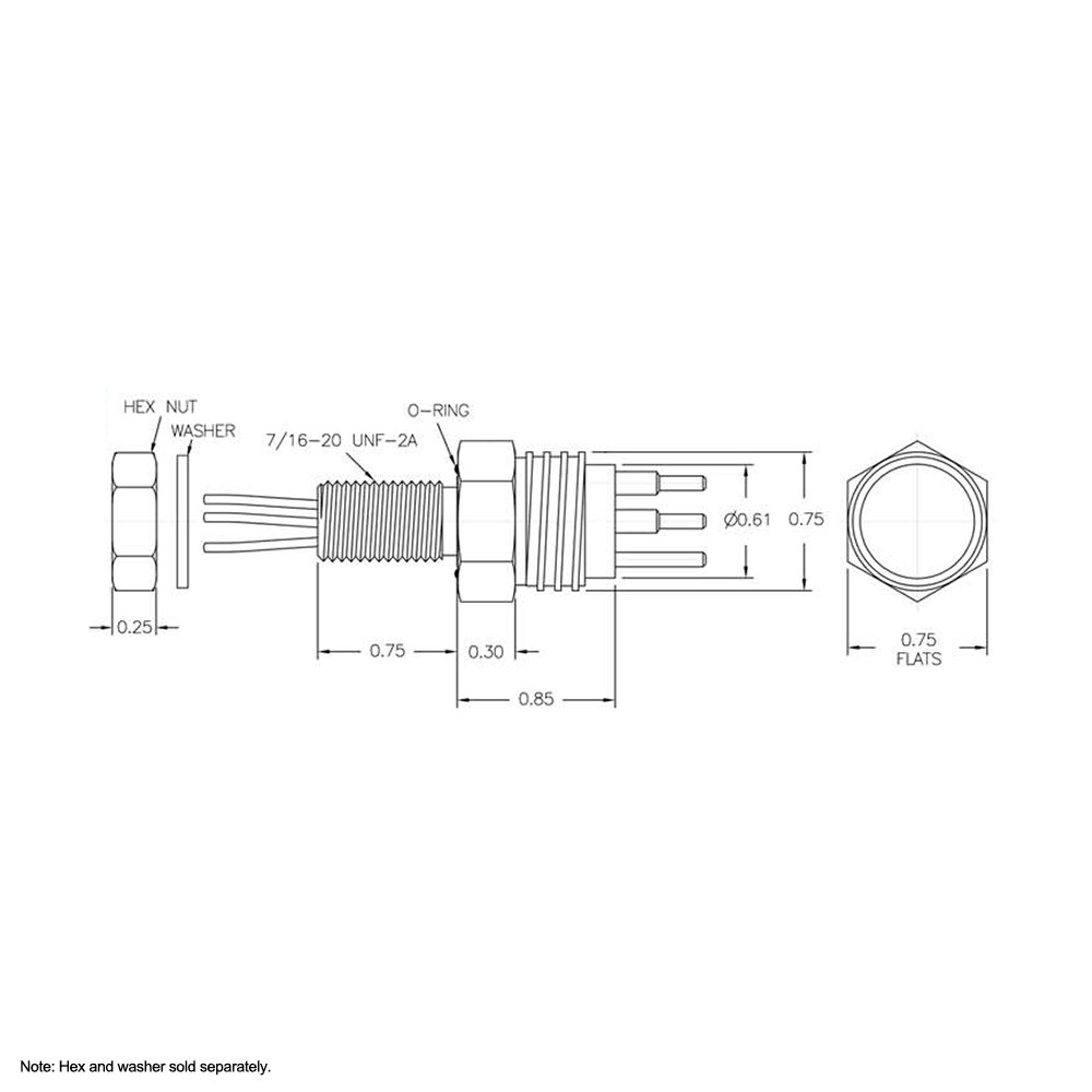 medium resolution of 3 pin military connector wiring diagram