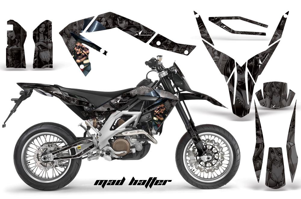 aprilia sxv rxv 4 5 5 5 dirt bike graphics kit 2006 2015
