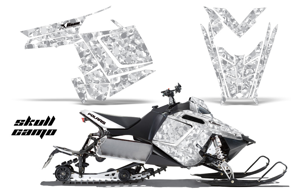 Polaris PRO-R, RMK, Rush,Switchback,Assault Sled
