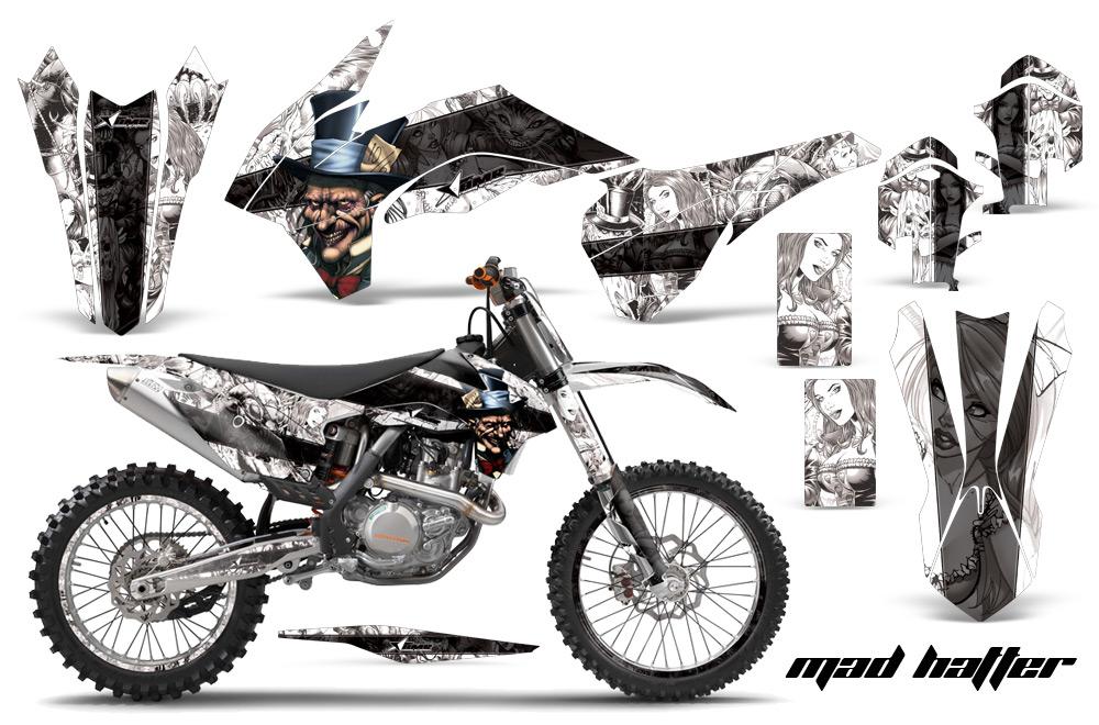 2013-2015 SX/SX-F/XC/XC-F 125-450 KTM Motocross Graphic