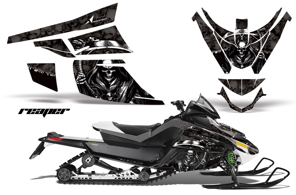 Arctic Kit Z1 Graphic Kit! Over 60 Designs to choose from