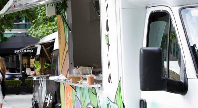 amrutha food truck 2