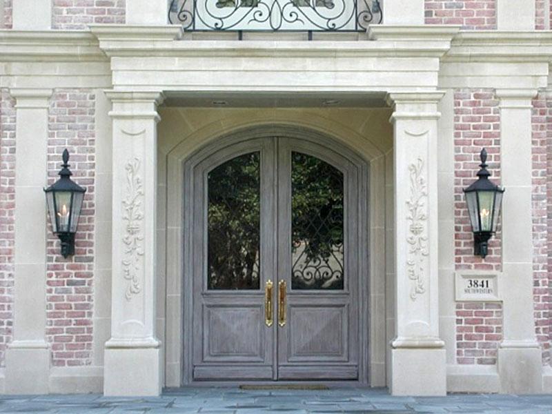 Cast Stone Door Surrounds  American Masonry Supply