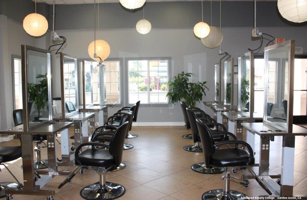 Salon and Spa Equipment  Hair Salon Design  AM Salon
