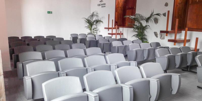 Fundacion Caja Canarias Casa Soler