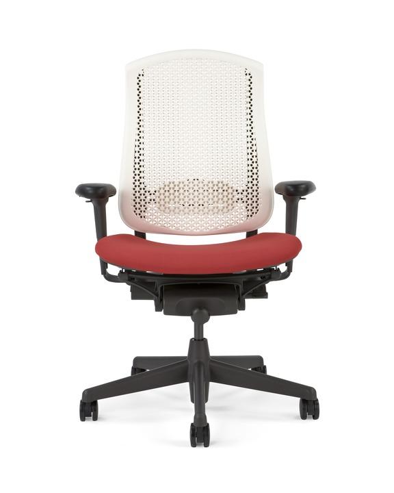 Silla giratoria herman miller celle muebles de oficina for Muebles de oficina herman miller