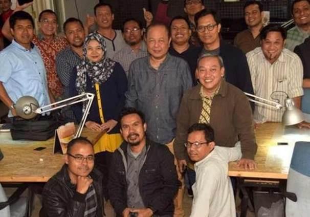Peduli Jurnalisme Berkualitas, Sejumlah Media Online Dirikan Asosiasi Media Siber Indonesia (AMSI)