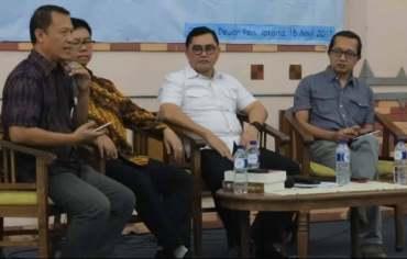 Asosiasi Media Siber Indonesia Resmi Berdiri