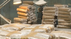 Police Raids Uncover Bikie Drugs Headed For Mining Towns