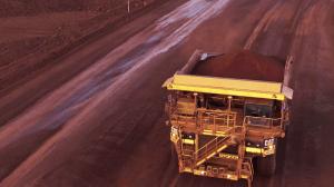 autonomous mining truck safety