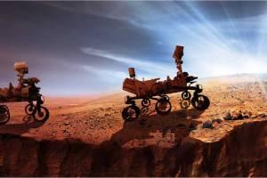 mining water on the moon