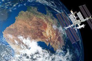 satellite imagery ground control
