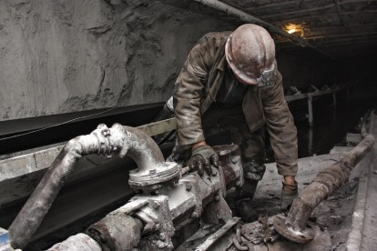 china coal mine safety mining labour hire ban
