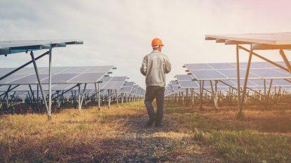 solar farm safety training kick off now