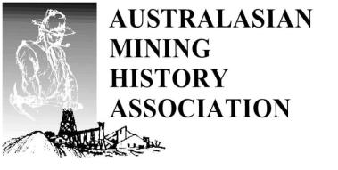 australian mining history association