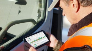 mobility as a service platform with real-time information may revolutionise mining decision making
