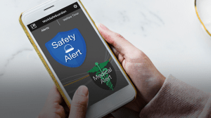 A working alone app by worksafe guardian has been designed to monitor worker safety