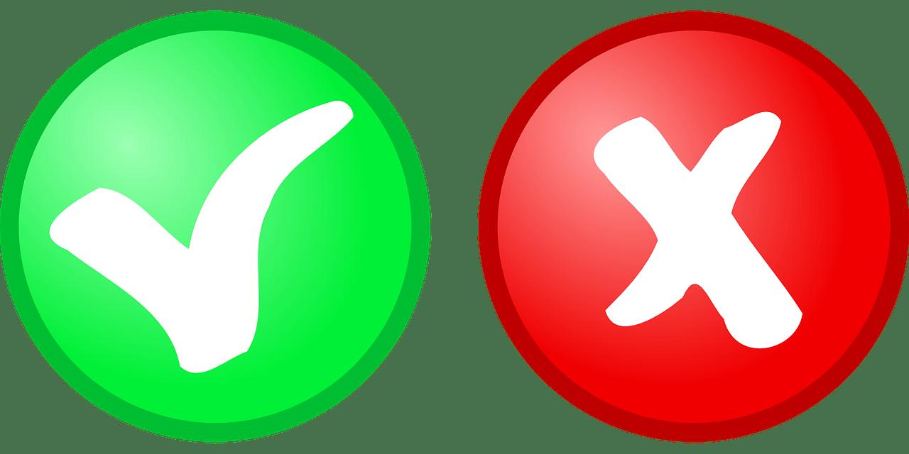 CV Presentation: the Dos and Don'ts
