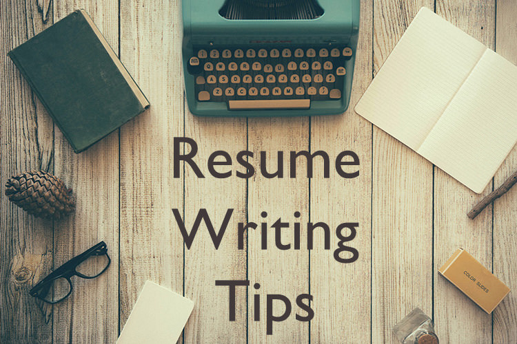 Top Tips for Writing a Job Fetching CV
