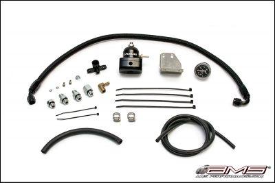 Mitsubishi Lancer Ralliart Injectors / Rail