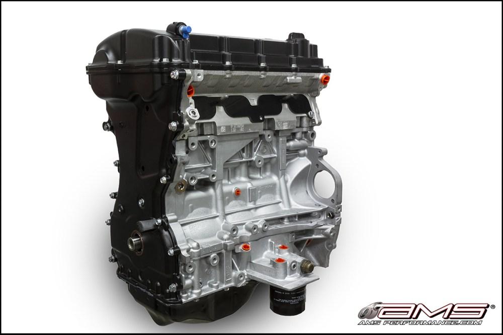 medium resolution of ams mitsubishi lancer evolution x 4b11 stage 1 crate engine