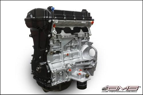 small resolution of ams mitsubishi lancer evolution x 4b11 stage 1 crate engine