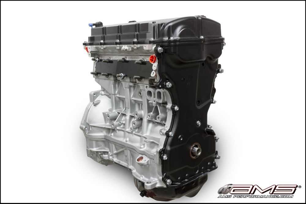 medium resolution of ams mitsubishi lancer evolution x 4b11 stage 1 crate engine