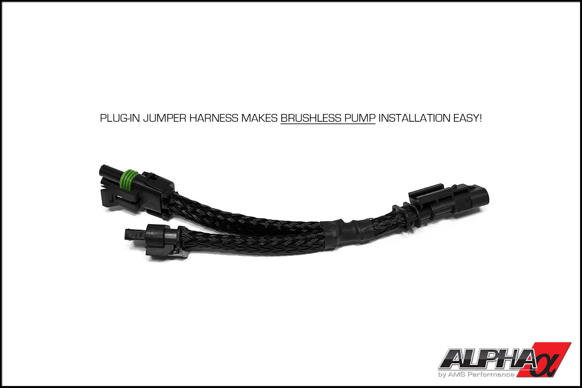 Alpha Audi B8 S4 Supercharger Cooler