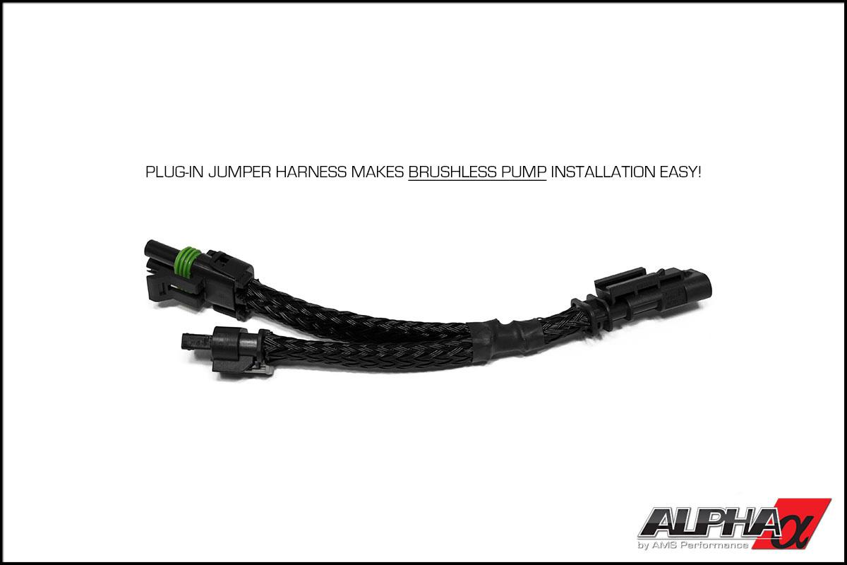 Alpha Audi B8.5 S4 Supercharger Cooler System