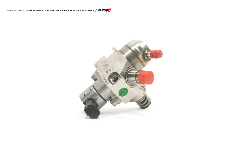 hight resolution of alpha mercedes benz a45 series high pressure fuel pump