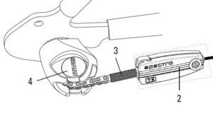 Guide entretien d'un moyeu boîte de vitesses Nexus 7 ou 8