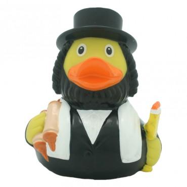 rabbi rubber duck Amsterdam Ducks Store