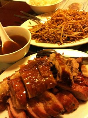 Restaurant review: Nam Kee - Amsterdam Foodie